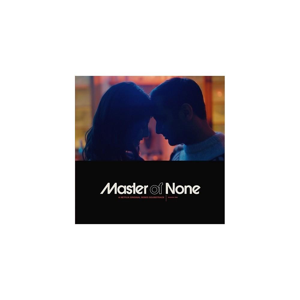 Alliance Various Artists - Master Of None (original Soundtrack) 1500000162923