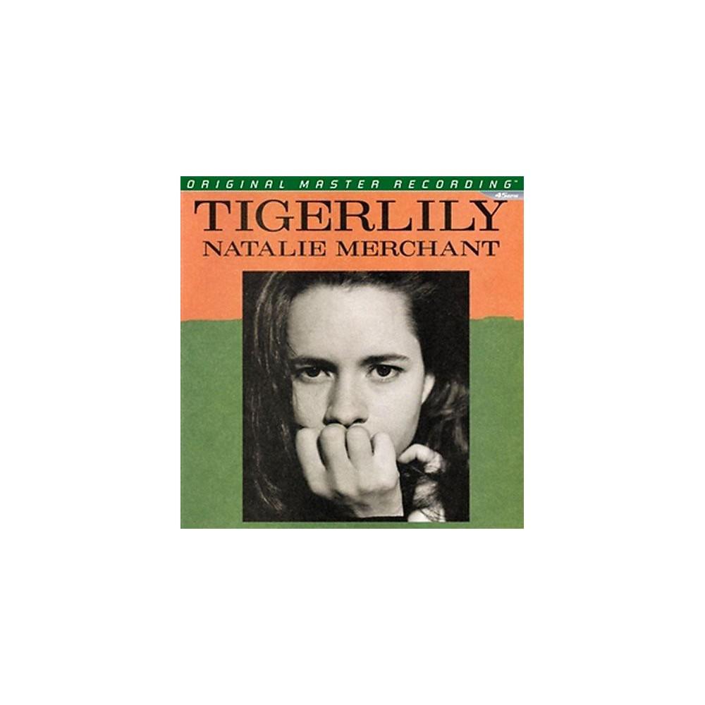 Alliance Natalie Merchant Tigerlily 1500000163009