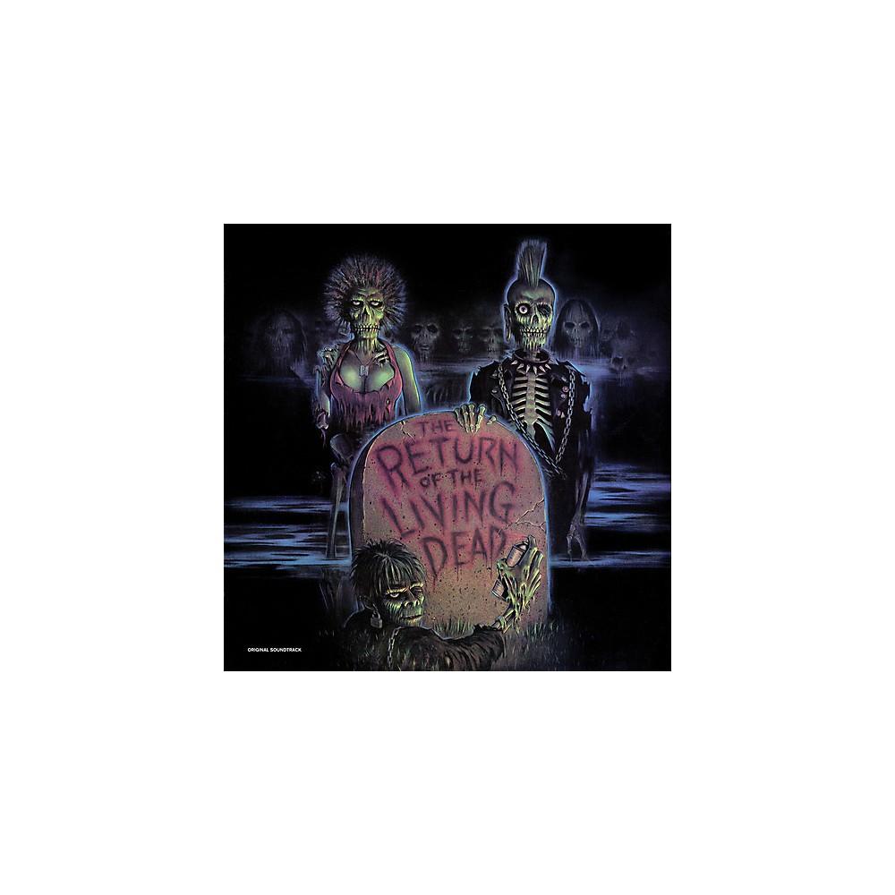 Alliance The Return of the Living Dead (Original Soundtrack) 1500000163905