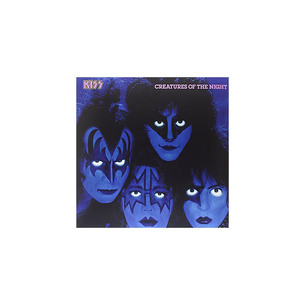 Alliance Kiss Creatures Of The Night 1500000164622