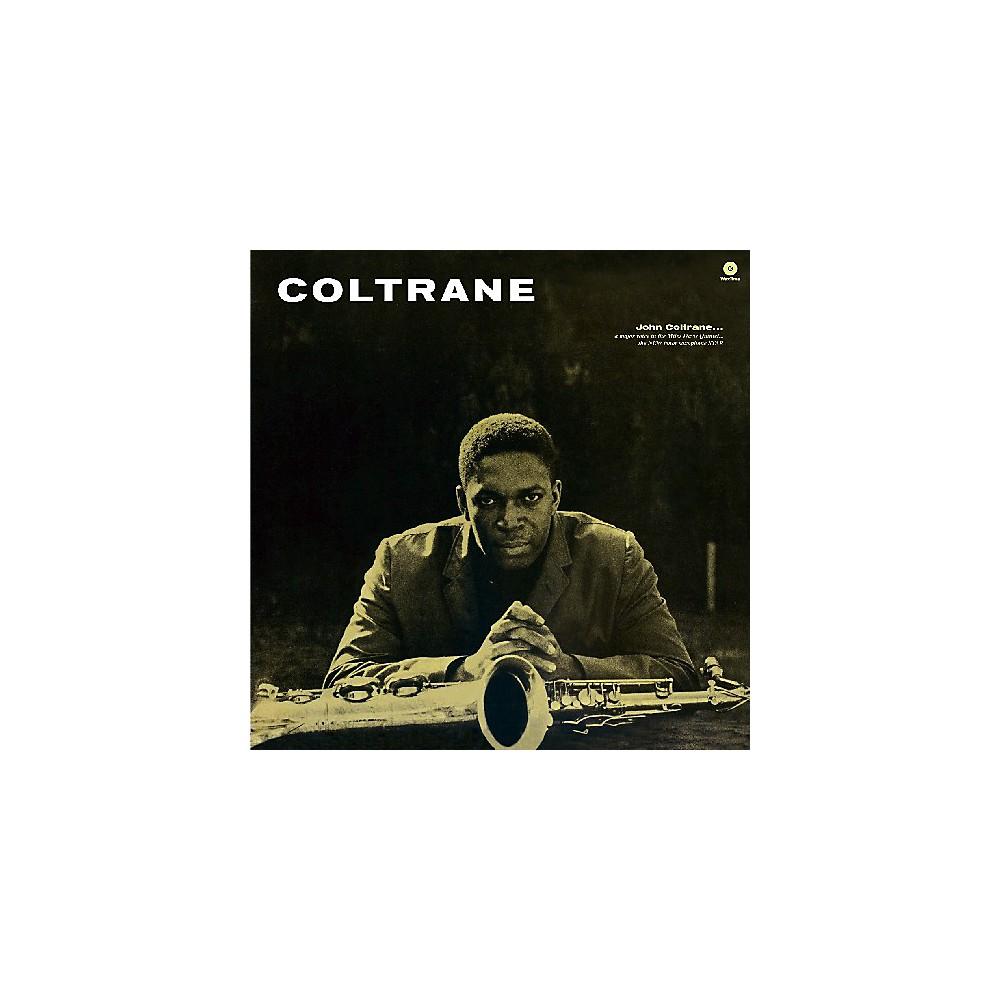 Alliance John Coltrane - Coltrane 1500000164937