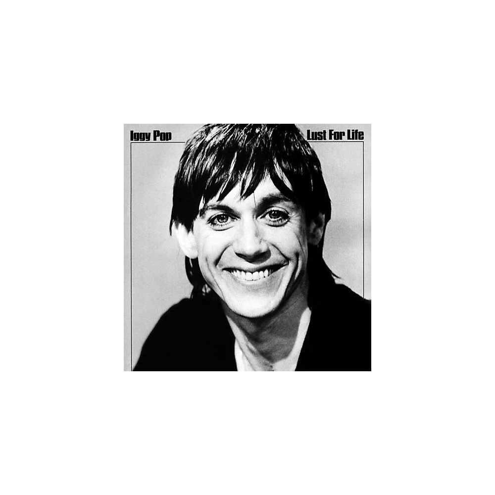 Alliance Iggy Pop - Lust For Life 1500000166263