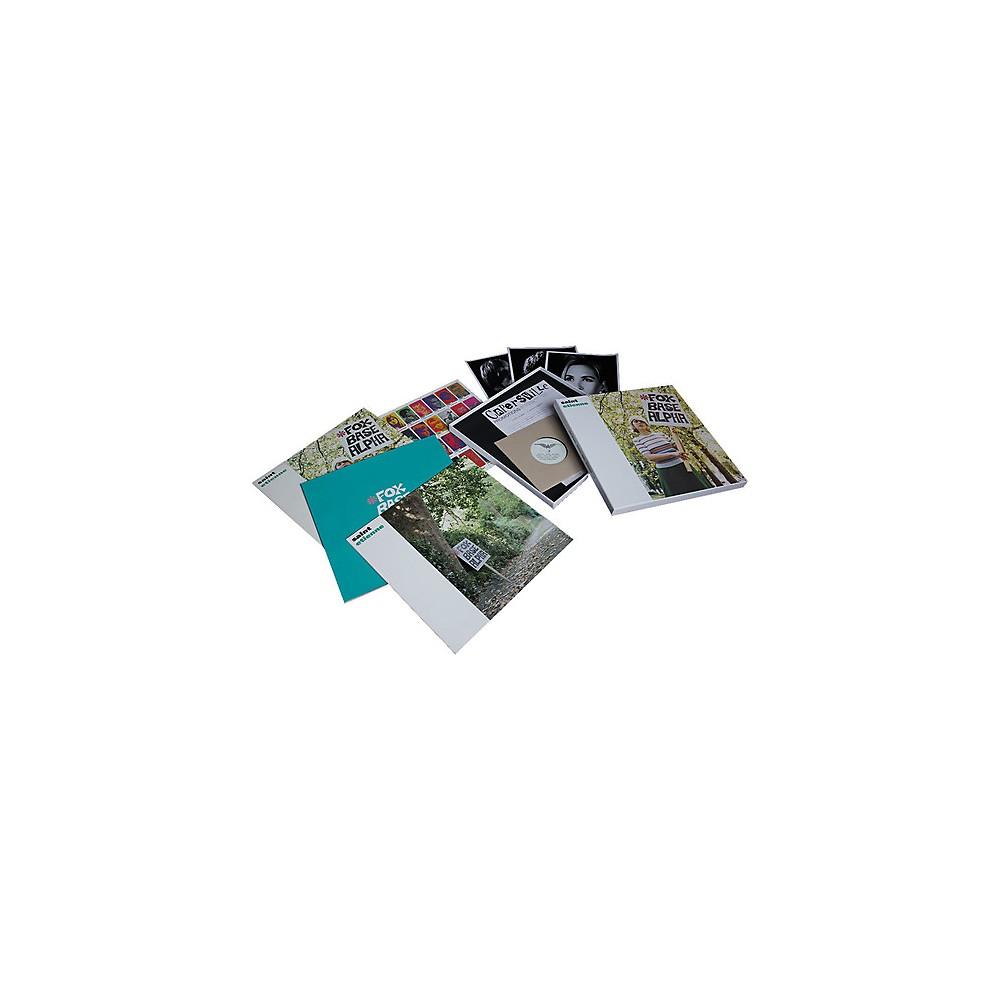 Alliance Saint Etienne - Foxbase Alpha: 25th Anniversary Edition 1500000166863