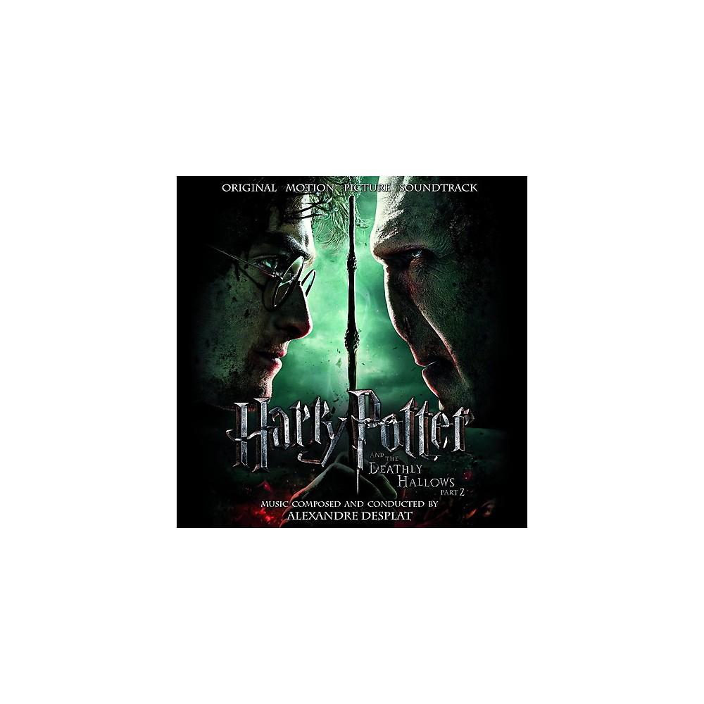 Alliance Harry Potter & Deathly Hallows Part 2 (Score) - Harry Potter & Deathly Hallows Part 2 (Score) 1500000166797