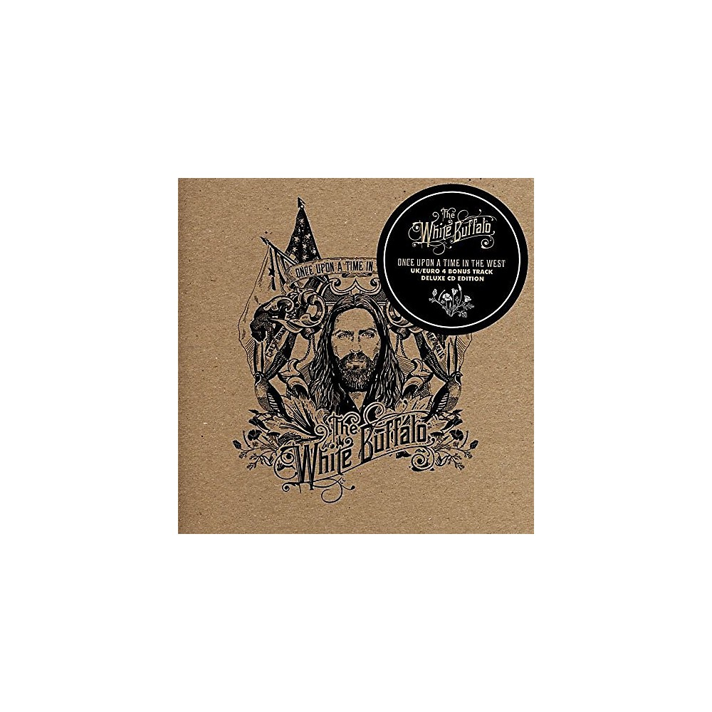 Alliance The White Buffalo - Once Upon A Time In The West 1500000167213