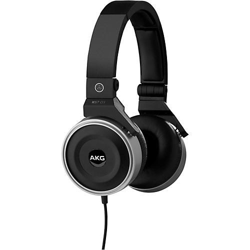 AKG K67 DJ Headphones