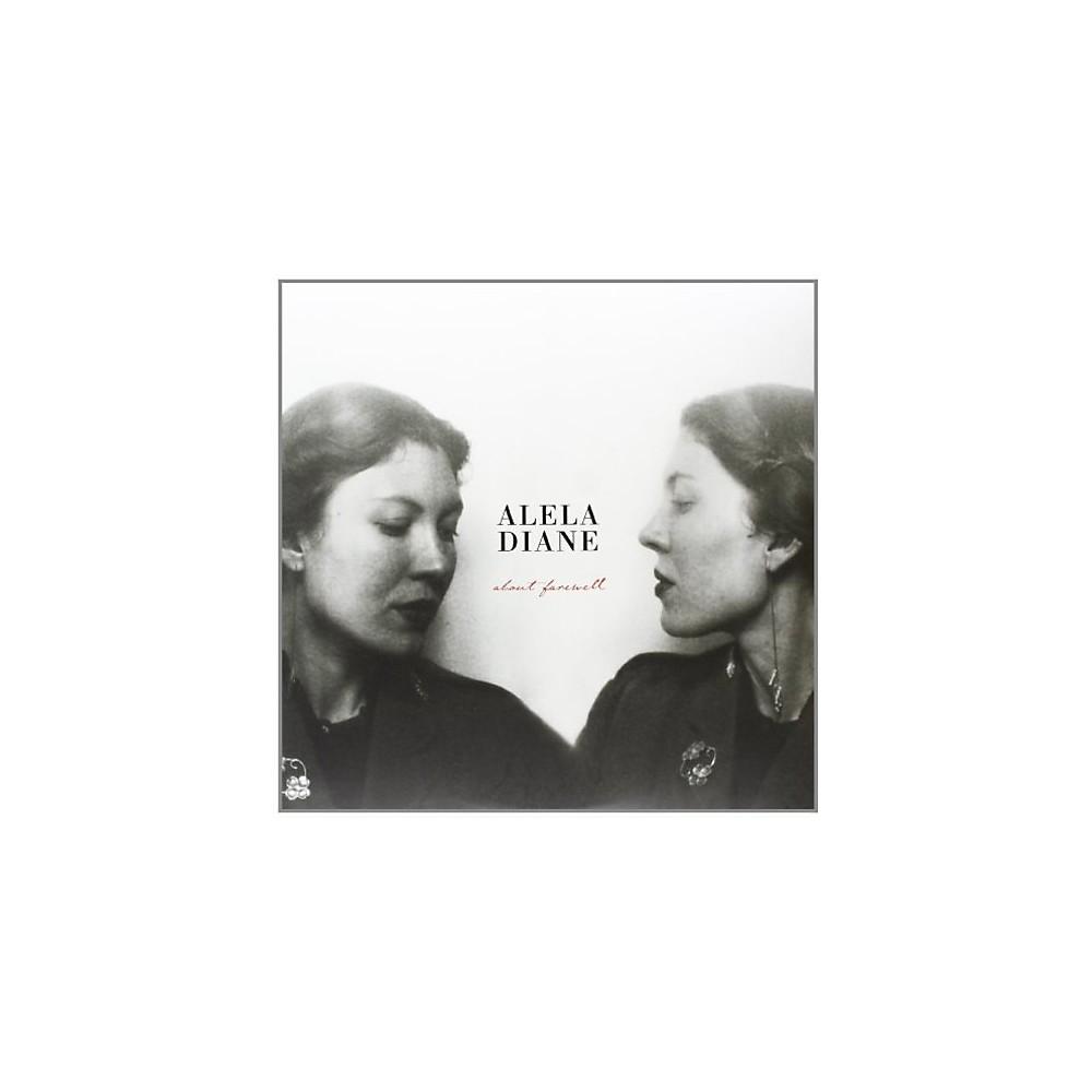 Alliance Alela Diane - About Farewell 1500000168945