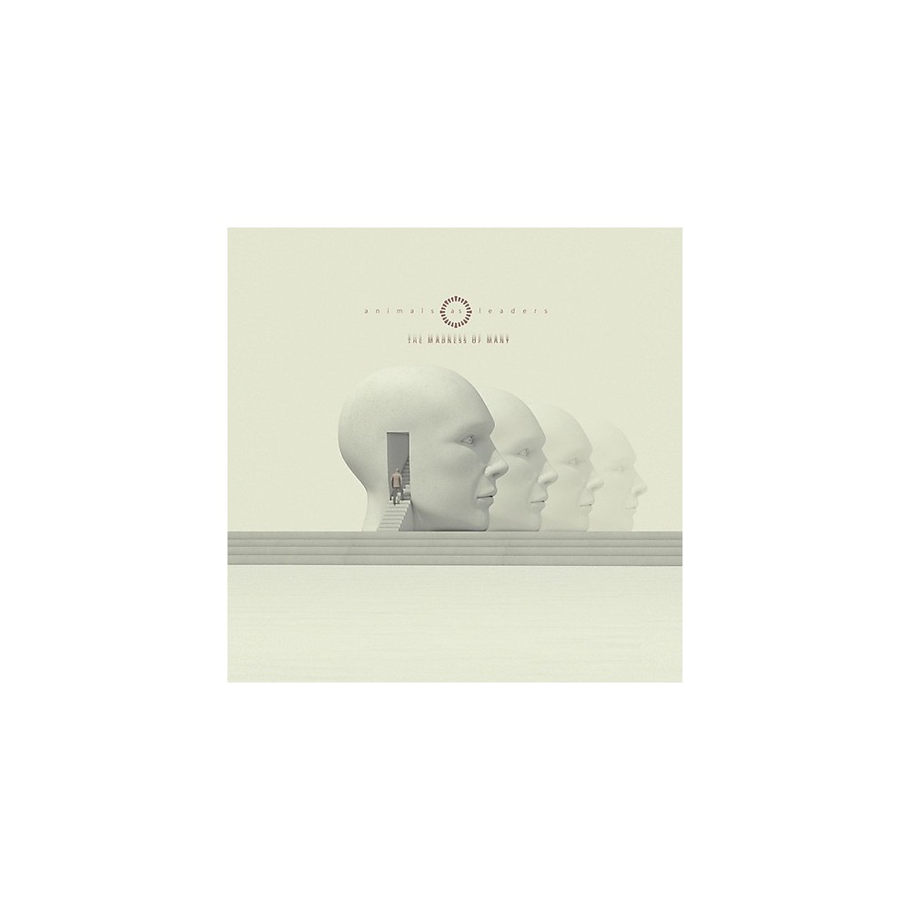 Alliance Animals as Leaders - The Madness Of Many 1500000169389