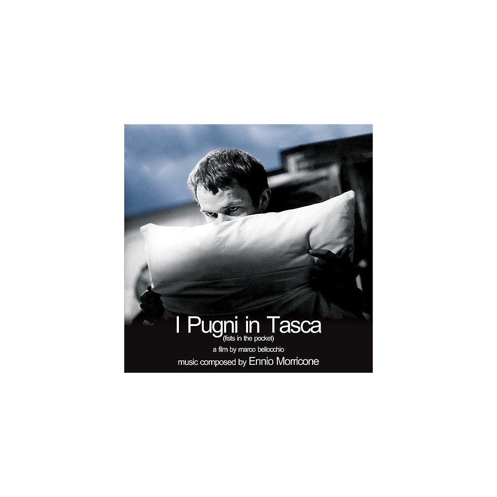 Alliance Ennio Morricone - I Pugni in Tasca 1500000170891
