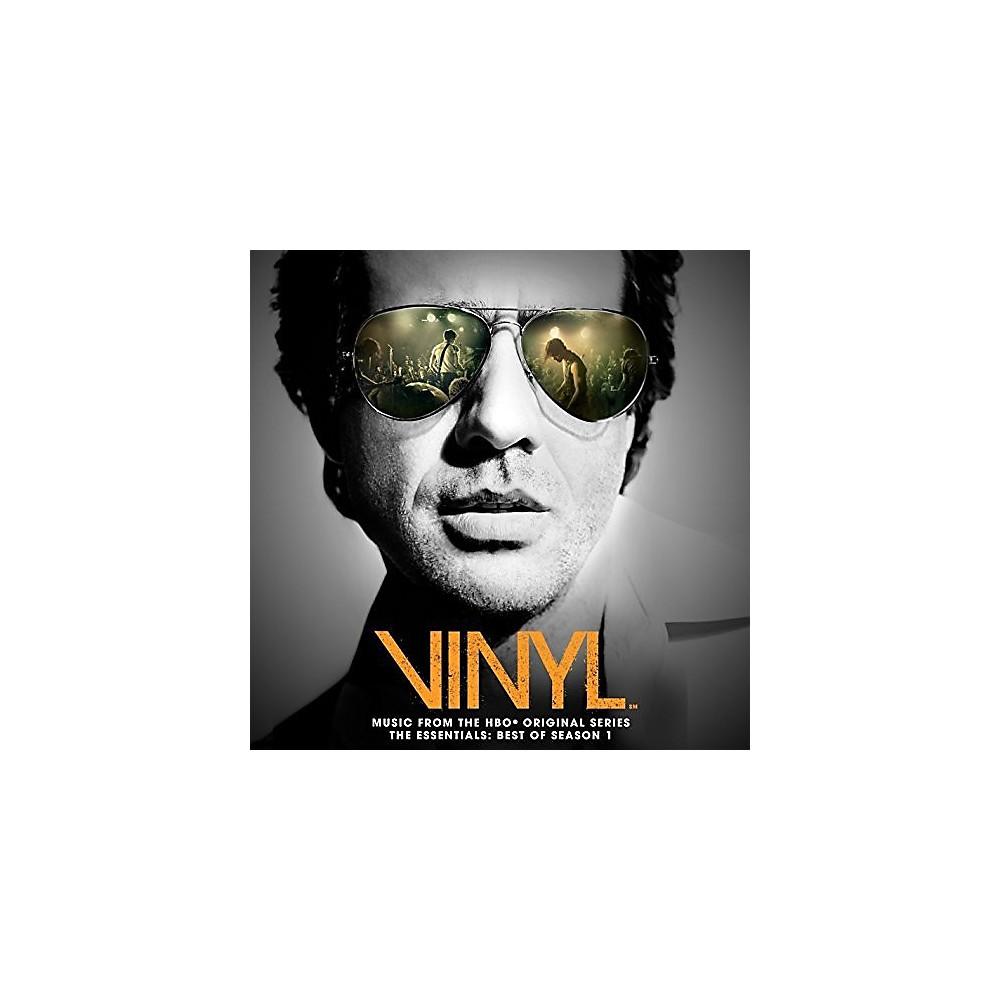 Alliance Various Artists - Vinyl: The Essentials: Best Of Season 1 1500000175414