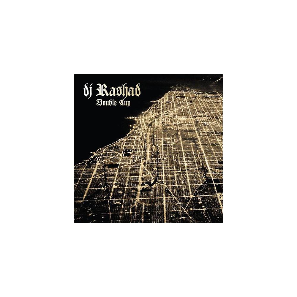 Alliance DJ Rashad - Double Cup 1500000176785