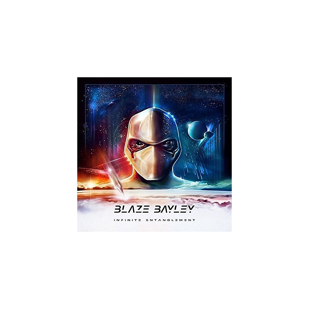 Alliance Blaze Bayley - Infinite Entanglement 1500000176997