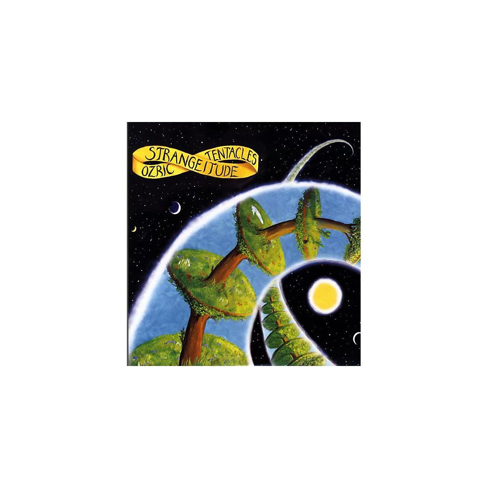 Alliance Ozric Tentacles - Strangitude 1500000178364