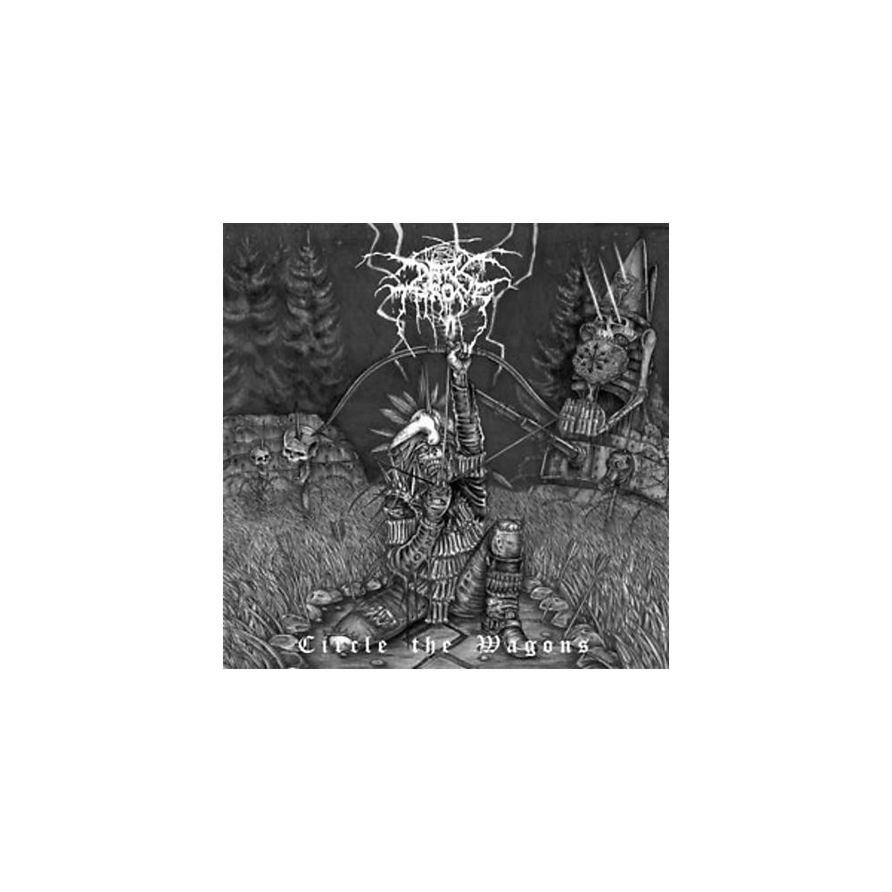 Alliance Darkthrone - Circle the Wagons 1500000178973
