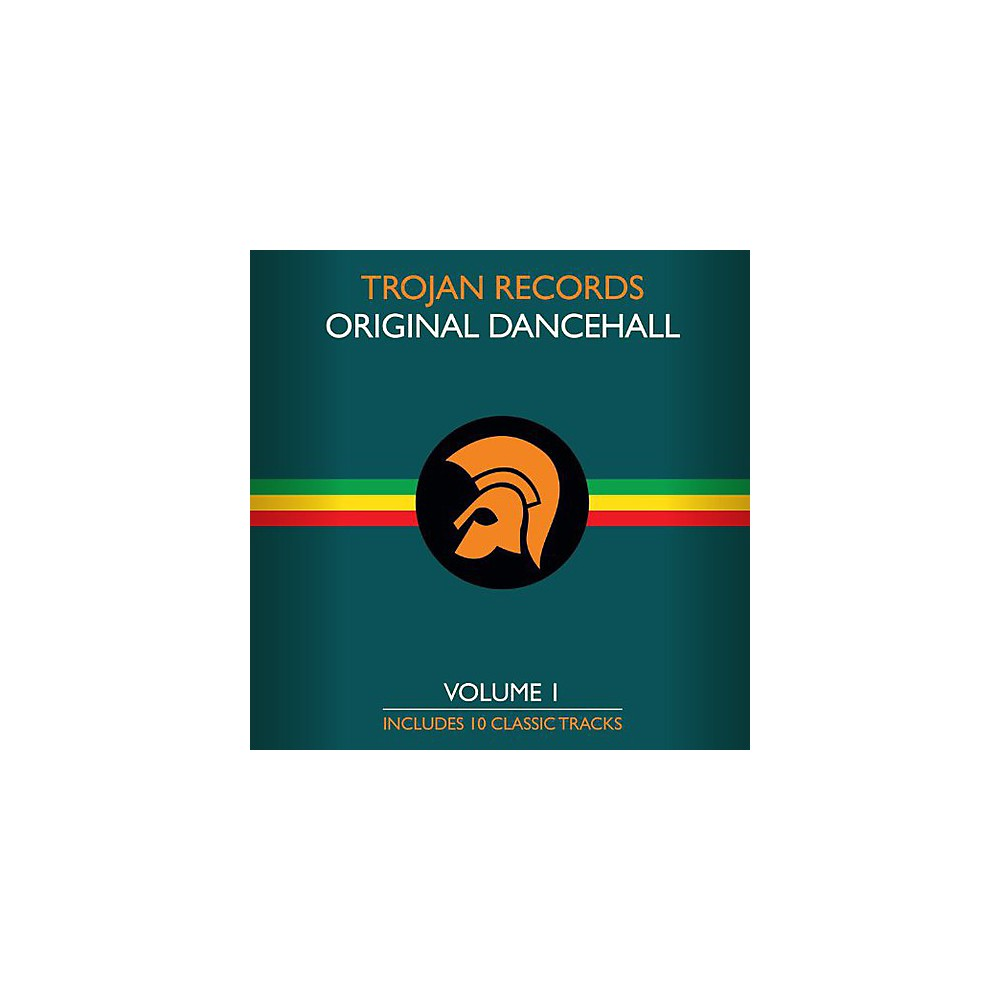 Alliance Various Artists - Best of Original Dancehall 1 1500000179708