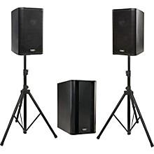 QSC K8 / KSub Powered Speaker Package