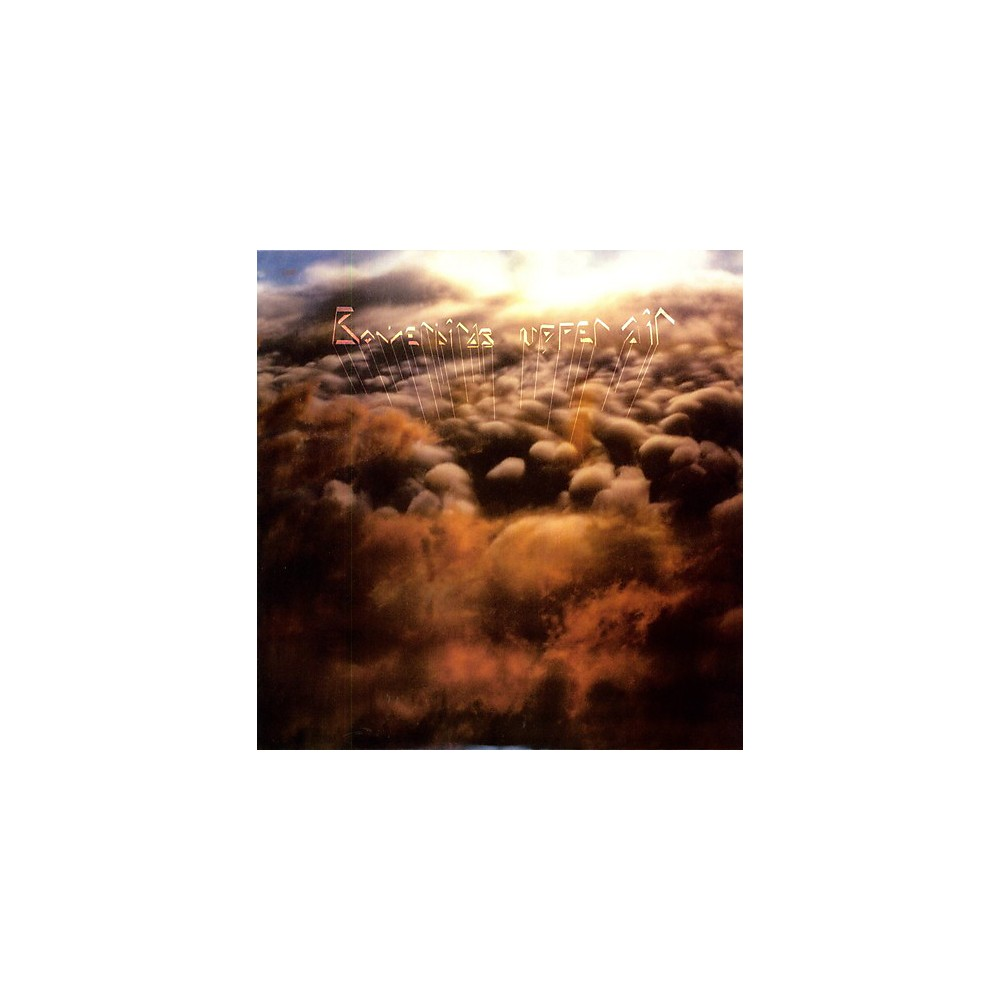 Alliance Bowerbirds - Upper Air 1500000190726