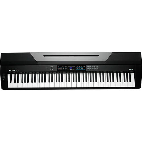 Kurzweil Home KA-70 Portable Digital Piano