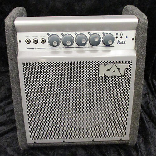 used kat percussion ka1 drum amplifier guitar center. Black Bedroom Furniture Sets. Home Design Ideas