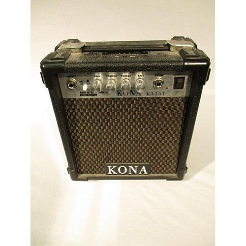 Kona KA15T Guitar Combo Amp