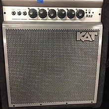KAT Percussion KA2 Drum Amplifier