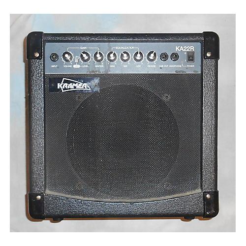 Kramer Electronics KA22R Guitar Combo Amp