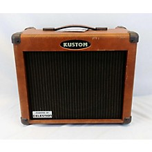 Kustom KAA35TH DFX Acoustic Guitar Combo Amp