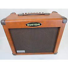 Kustom KAA35TH DLX Acoustic Guitar Combo Amp