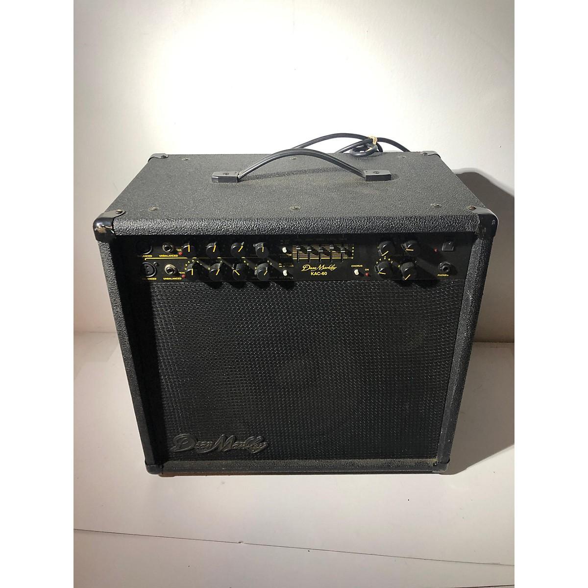 Dean Markley KAC 60 Guitar Combo Amp