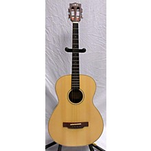 Kala KAGTR Baritone Acoustic Guitar