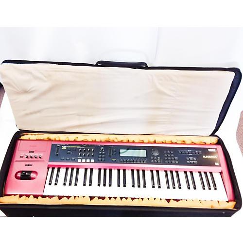 Korg KARMA 61 Keyboard Workstation