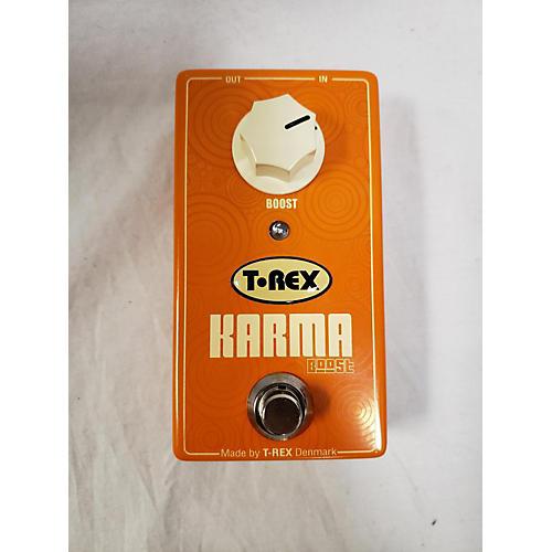 T-Rex Engineering KARMA Effect Pedal