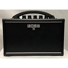 Boss KATANA - MINI Battery Powered Amp