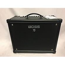 Boss KATANA KTN-50 Guitar Combo Amp