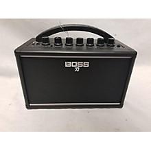 Boss KATANA MINI Battery Powered Amp