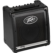 Peavey KB 1 20W 1x8 2-Channel Keyboard Amp