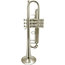 King KB10 Series Marching Bb Trumpet