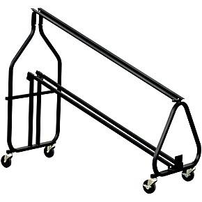 hamilton kb100 music stand storage cart guitar center. Black Bedroom Furniture Sets. Home Design Ideas