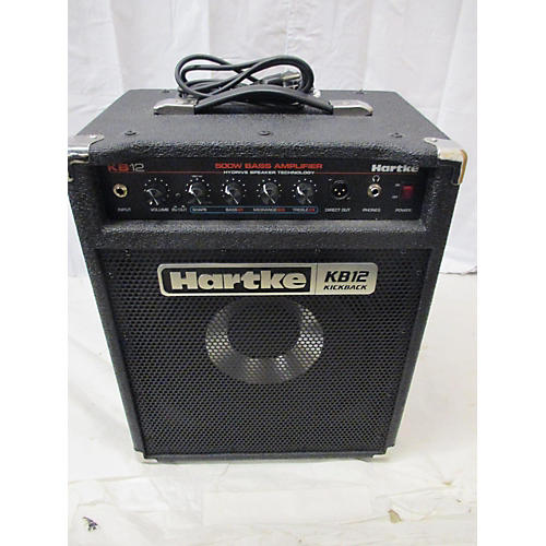 Hartke KB12 Bass Combo Amp