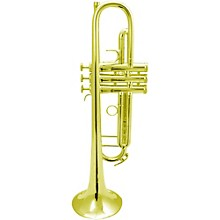 King KB12 Series Large Bore Marching Bb Trumpet