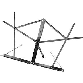 hamilton kb70 desktop folding music stand guitar center. Black Bedroom Furniture Sets. Home Design Ideas