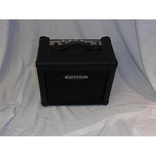 Kustom KBA10x Bass Power Amp