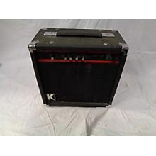 Kustom KBA20 Guitar Combo Amp