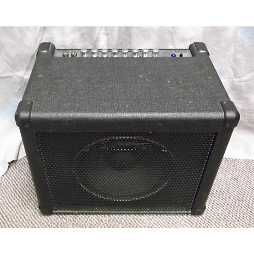 Kustom KBA35FX DFX Bass Combo Amp