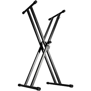 On Stage Kbx2 Double Braced Keyboard Stand Guitar Center