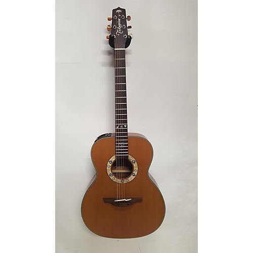 Takamine KC70 Kenny Chesney Signature Acoustic Electric Guitar