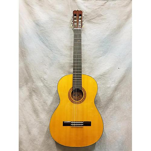 Kay KCL380 Classical Acoustic Guitar