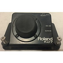 Roland KD-7 Single Bass Drum Pedal
