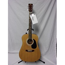 Kay KD28E Acoustic Electric Guitar