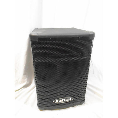 Kustom KDX112 Unpowered Speaker